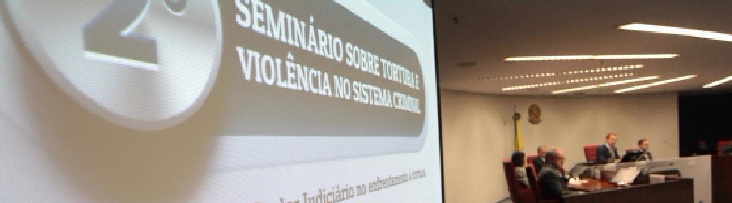 The APT and the Brazilian National Council of Justice unite to tackle torture during the first hours of detention