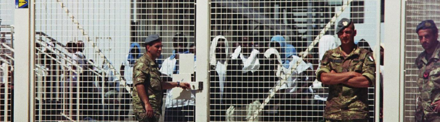 Immigration detention in Europe: challenges for monitoring bodies