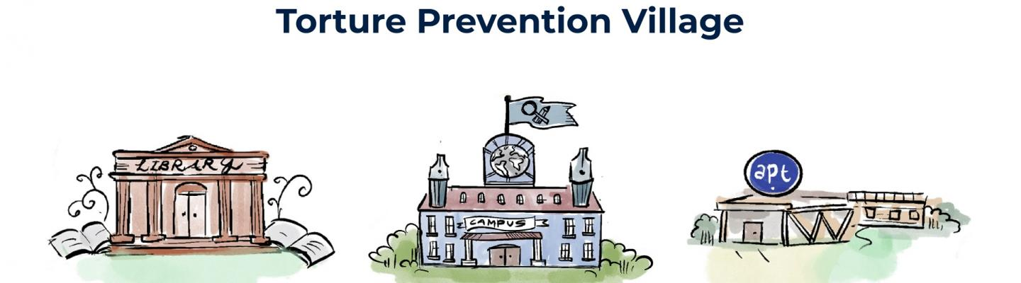 APT Learning Village: Supporting and connecting torture prevention advocates