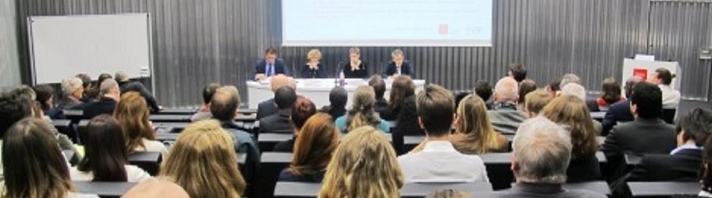 Roundtable honours 40 years of torture prevention