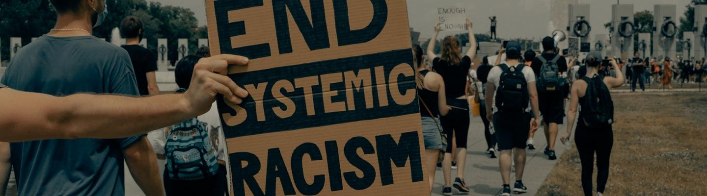 APT input – Systemic Racism in Law Enforcement