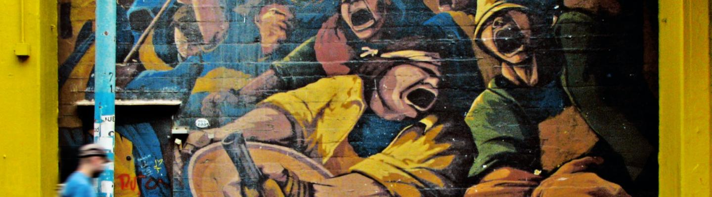 Argentina should take historic step for the prevention of torture
