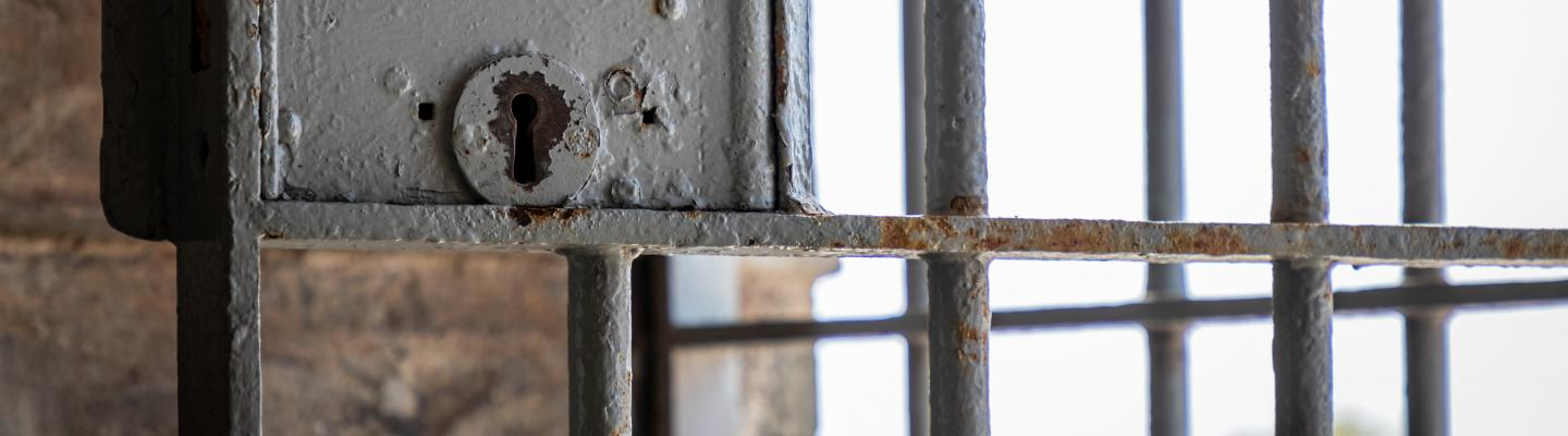 Why a global law firm is supporting governments to deliver prison reform