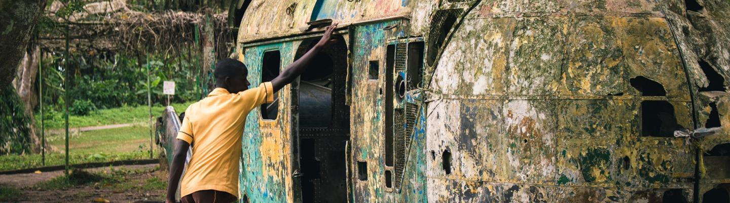 Time for Ghana to ratify torture prevention treaty
