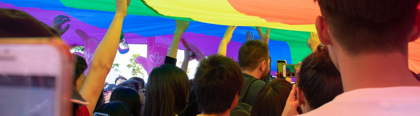 Understanding the roots of discrimination against LGBTI people