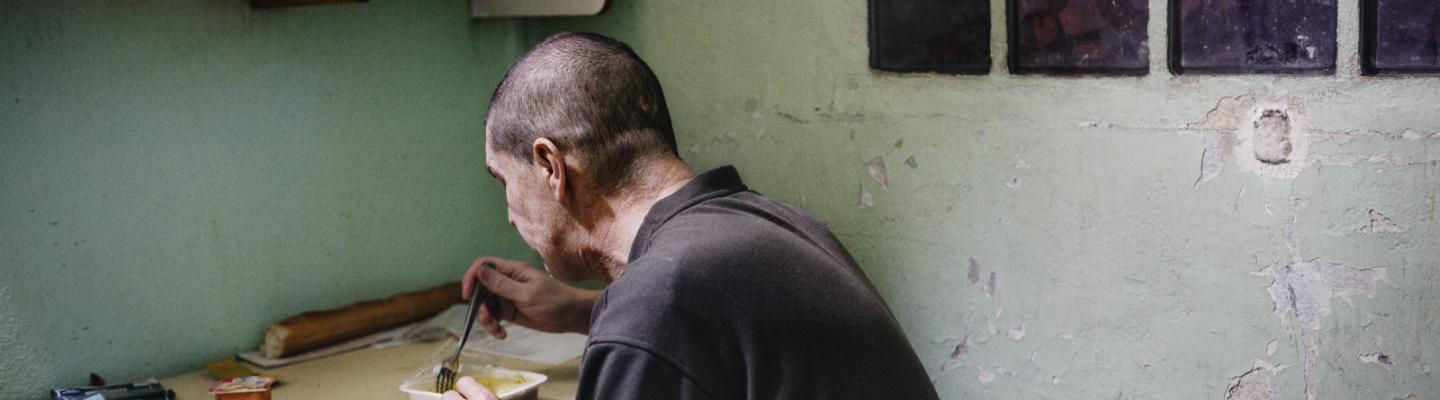 Growing old and dying in prison – or the thorny question of dignity in detention
