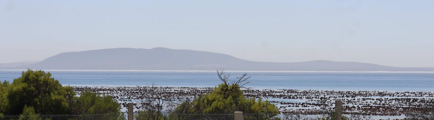 Robben Island - Images from the Workshop