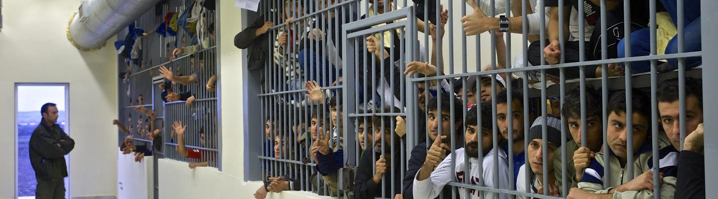 Parliamentarians to visit detention centres on International Migrants Day